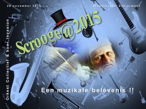 poster foto t.b.v stadstheater